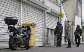 bureau de poste limeil brevannes limeil brévannes le bureau de poste braqué par deux hommes à