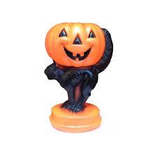 Fiber Optic Pumpkin For Sale by Halloween Decorations Halloween Decorating Kits American Sale