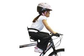 siege velo enfants siège enfant sur cadre de vélo adulte sièges bébés et enfants