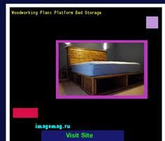 Plans Platform Bed Storage by Plans For Beds With Storage Underneath 220532 The Best Image