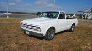 100 69 Chevrolet Truck Classic 19 C10 Short Bed For Sale 4438 Dyler