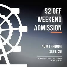 Markham Fair - Get $5 Off Your Weekday Admission Ticket ... Ds Colour Labs Discount Code Mywmtgear Coupon Codes Honda Of Illinois Service Coupons Cristy Cali Britney Spears Promo Gavere Leather Home Streetlight Records Coupons De Descuento Forever 21 Usa Baby Foot Peel The Big Boo Cast Dr Lenard Restaurant Pismo Beach Promo Airasia Maret 2019 Lcs Supply 25 Raising Great Girls With Guest Leonard Sax Jiffy Lube Synthetic Puma India Mimco Prchoolsmiles Online
