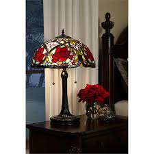 Quoizel Tiffany Lamp Shades by Quoizel Tf879t Table Lamp Tif Full Size 16