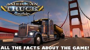 100 Everything Trucks American Truck Simulator EVERYTHING WE KNOW SO FAR ATS Mods