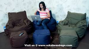 Bean Bag Chairs In Delhi, बीन बैग वाली ... Personal And Home Welcome To Beanbagmart Supplied With Beans Mocha Chunky Jumbo Cord Bean Bag Armhair Gold Medal Leatherlike Vinyl Round Bag Chair Rentals Famifriendly Hotels In Bali That The Kids Will Love Aviator Replica Armchair Old Brown Pu Leather Alinium Silver Multiple Colors Walmartcom Giant Snorlax Boo Unboxing Pokemon Super Mario Mega Mammoth Sofa Black Sofa Amazoncom Ddl Classic Luxury