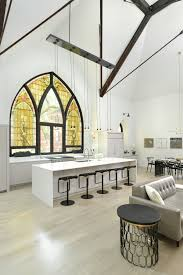 100 Chapel Conversions For Sale Old Church Converted Into An Eclectic Family Home Kitchen House