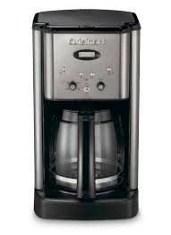 Cuisinart DCC 1200BCH Brew Central 12 Cup Programmable Coffee Maker