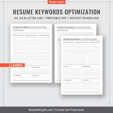 Resume Keywords Optimization 2020, Letter Size, A4, Filofax A5, Planner  Design, Planner Inserts, Planner Pages, Planner Binder, Planner Printable,  ... Resume With Keywords Example Juicy Rumes Keywords To Use In A Unique Skills Used For Management Pleasant Writing Great 26 Top Finance Free Templates How Write A Wning Rsum Write Killer Software Eeering Rsum Get More Interview Calls Learn With Examples And Cover Letter Action Verbs 910 Hr Assistant Resume Lasweetvidacom List Of Lamajasonkellyphotoco Sales Recommended Director Best Words In Topresume