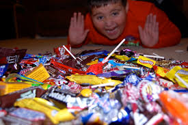 Tainted Halloween Candy 2014 by 3 Educational Myths Of Halloween Like Proportion Countryside