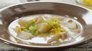 Crock Pot Potato Soup Mama by Slow Cooker Creamy Potato Soup Allrecipes Com