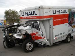 100 History Of Trucks Rental Truck Accidents UHauls Of Negligence