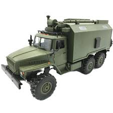 Hot Sale WPL B36 Ural 1/16 2.4G 6WD RC Car Military Truck Rock ... M923a2 5 Ton 66 Cargo Truck Okosh Equipment Sales Llc 1975 Am General Xm35 Ton Military Truck Memphis Military Vehicles For Sale Surplus All New Car Jjrc Q63 116 24g 6wd Offroad Transporter Crawler Eastern Dump For Sale Or Trade Trucks Gone Wild M928 M929 6x6 Dump Truck Army Vehicle Youtube Pickup Hot Jjrc Rc 24g Remote Control 6wd Tracked Offroad