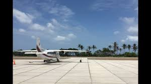 100 Amanpolo Review Amanpulo Lounge And Island Aviation Flight