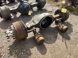 Axle Housing (rear)   Trucks Parts For Sale   Dealer #109