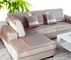 3 Seat Sofa Cover cool in summer rattan 2 seater 3 seater sofa cover for l shaped