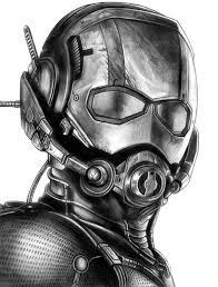 Ant Man By SoulStryder210