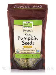 Eden Foods Spicy Pumpkin Seeds by Real Food Organic Pumpkin Seeds Raw Unsalted 12 Oz 340 Grams