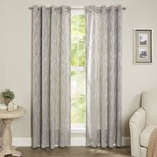 96 Curtain Panels Target by Set Of 2 Branches Grommet Top Window Curtain Panels Exclusive Home