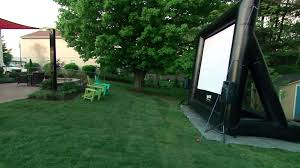 Backyard Theater In Boston Video | DIY 16 Diy Outdoor Shower Ideas Fixtures Creative Design And Diy Backyard Theater Fence What You Need For A Movie Family Hdyman These 27 Projects For Summer Are Extremely Cool Best 25 Theatre Ideas On Pinterest Theater How To Build Huge Screen Cheap Youtube Movie Tree Deck House Kids Tree Bring More Ertainment Your Backyard By Building An Outdoor System 9foot Eertainment W How Sports