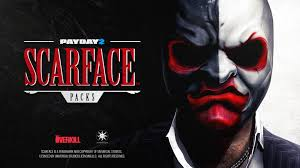 Payday 2 Halloween Masks Disappear by Scarface Heist Dlc Payday Wiki Fandom Powered By Wikia