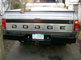 100 Truck Bumpers Aftermarket Lets See Some Aftermarketcustom Bumpers Page 2 Dodge