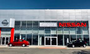 New Nissan And Used Car Dealer Serving Littleton | Empire Littleton ... Velocity Truck Centers Fontana Is The Office Of 2007 Freightliner Fld120 Empire Trucks Sales Chrysler Dealer In Wilkesboro Nc Used Cars Marketing Display Museum Interactive Mack Trucks Chevrolet Buick Serving Mocksville Gulf Coast Big Rig Show 2018 Best Truck Show On Gulf Uerstanding The Background Of Jackson News Warren And Trailer Llc Extreme Horsebox Central England Horseboxes Repair In Phoenix Az Missippi Gop Shockedto Find Neoconfederates Its