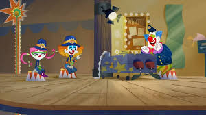 Hit The Floor Wikia Zero by Chuckle City Penn Zero Part Time Hero Wiki Fandom Powered By