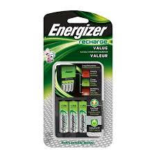 energizer recharge value charger walmart