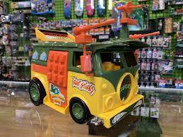 100 Tmnt Monster Truck Teenage Mutant Ninja Turtles Rogue Toys