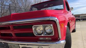 1969 GMC Custom Street Rodded Texas Truck - YouTube 1969 Gmc Custom Street Rodded Texas Truck Youtube A 691970 Waits For Auction Stock Photo 90781762 Alamy 01969 Dezos Garage 910 Pickup Team Pro Dart On Flickr Gmc C 10 6772 Chevy Trucks Pinterest Classic 7500 Heavy Duty Dump Truck Cars And Trucks Various Makes C20 56k Miles Barnfind Rebuilt Original 4bolt Main V8 950 2 Ton Single Axle Grain Truck Astro 95 Sales Brochure 44 Regular Cab The Rod God Pickup Sale Classiccarscom Cc1070939 Sale 1970 1971 1972 1968 1967