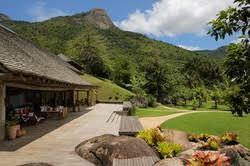 101 Paraty House Unique Luxury Stays Uk Casa Em