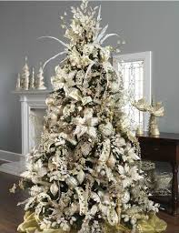 Christmas Tree Ideas 2012