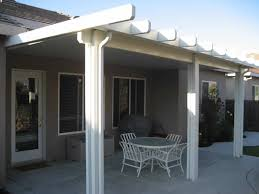 Alumawood Patio Cover Engineering Plans and Permits