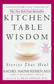 Kitchen Table Wisdom Stories That Heal