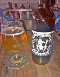 Jolly Pumpkin Dexter by Brews And Tunes Beer And Pairing October 2014