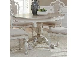 Liberty Furniture Magnolia Manor DiningPedestal Table