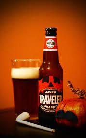 Elysian Pumpkin Ale by Jack O Traveler Seasonal Shandy U2013 The Traveler Brewing Co The
