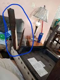 American Freight Furniture Overpriced junk Feb 23 2018 Pissed