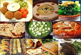 rida la cuisine le rida mediterranean and indian cuisine