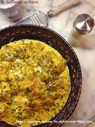 cuisine queue de lotte queues de lotte au curry lait de coco et citron vert
