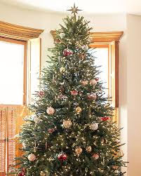 Fraser Fir Christmas Trees Artificial by Oh Christmas Tree Artificial Tree Treetopia