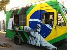 100 Houston Food Trucks Truck Reviews Churrasco Truck Picanha House Special