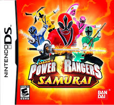 Namco Outdoor Furniture Nz by Amazon Com Power Rangers Samurai Nintendo Wii Namco Bandai