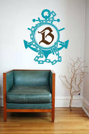 Wall Mural Decals Beach by Coral Reef Wall Decals Underwater Beach Scene Window Graphics View