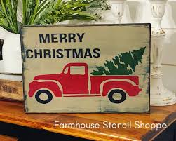Merry Christmas Truck With Tree Stencil 10 Chevrolet Themed Halloween Pumpkin Stencils Via Lafontaineauto M0189 Vintage Truck With Tree Muddaritaville Studio Amazoncom Christmas Red Truck Stencil Paint Your Own Sign Wood Silhouette Cameo Tutorial Oramask 5 Steps To Vintage Hot Rod Door Art By Andys Pstriping Listing Os Blog Archive Pack 1 Only 4995 Firetruck Sp Shopping Chalk Couture