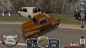 100 Towing Truck Games Construction Sim 2018 REAL Tow Free Ride Mission Android