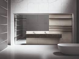 units waschtischunterschrank mit spiegel by boffi