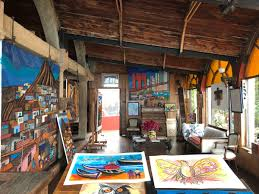 100 Houses For Sale In Lima Peru Hotel Second Home Is Artist Victor Delfns Home