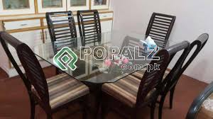 Beautiful Dining Table For Sale Rs4800000