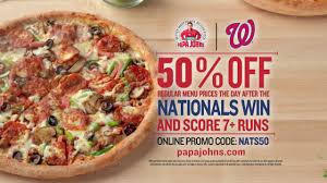 NATS50 Papa Johns Coupons Shopping Deals Promo Codes January Free Coupon Generator Youtube March 2017 Great Of Henry County By Rob Simmons Issuu Dominos Sales Slow As Delivery Makes Ordering Other Food Free Pizza When You Spend 20 Always Current And Up To Date With The Jeffrey Bunch On Twitter Need Dinner For Game Help Farmington Home New Ph Pizza Chains Offer Promos World Day Inquirer 2019 All Know Before Go Get An Xl 2topping 10 Using Promo Johns Coupon 50 Off 2018 Gaia Freebies Links